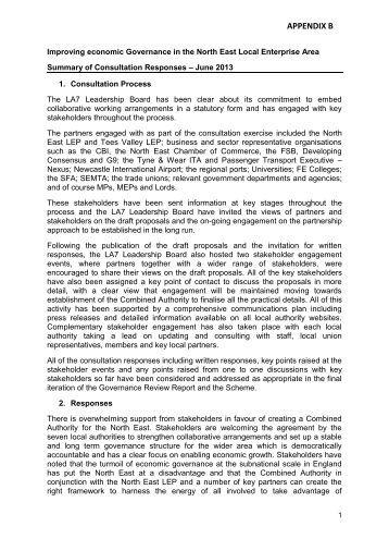 Proposed Regulation Essay Sample