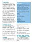 RADIOLOGIC TECHNOLOGY - Xavier University - Page 3