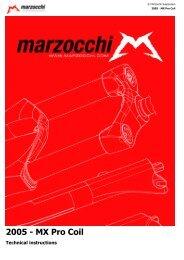 2005 - MX Pro Coil