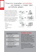 Thermo Transfer Folie - Avery Dennison - Page 2