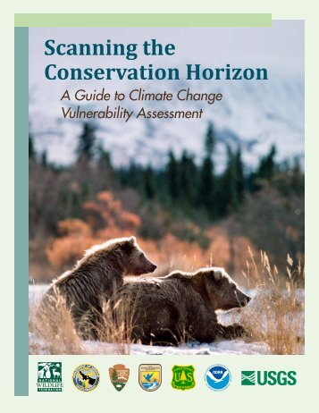 Scanning the Conservation Horizon: A Guide to Climate Change ...