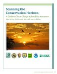 Scanning the Conservation Horizon: A Guide to Climate Change ... - Page 3
