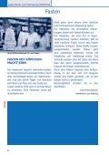 FAStEN - Evangelisch in Bedburg - Seite 6