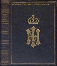 HLI Chronicle 1916 - The Royal Highland Fusiliers