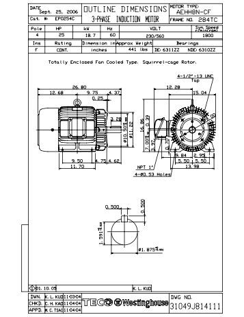electric motor specifications electric mandrel wiring