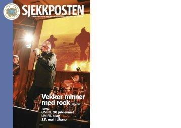 Sjekkposten nr. 3 - 2008 - Nvio