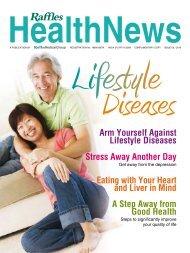 Lifestyle Diseases - Raffles Medical Group