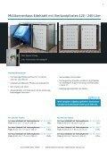 carports, container- und mülltonnen häuser - Indra Metallwaren - Page 5