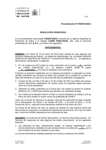 PS-00373-2014_Resolucion-de-fecha-20-11-2014_Art-ii-culo-22.1-LSSI