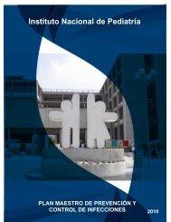 Plan Maestro de Prevención y Control de Infecciones - Instituto ...