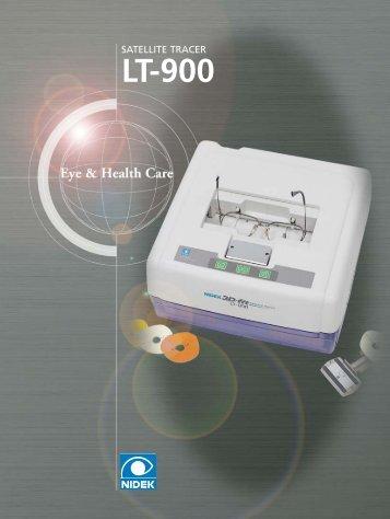 LT-900 - VON HOFF