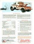 Holmes - Model 1601 - hydraulic wrecker - Page 2
