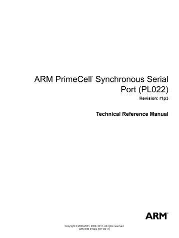primecell magazines rh yumpu com ARMv8 Architecture Reference Manual Books ARM Architecture