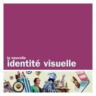 identité visuelle - Radio France
