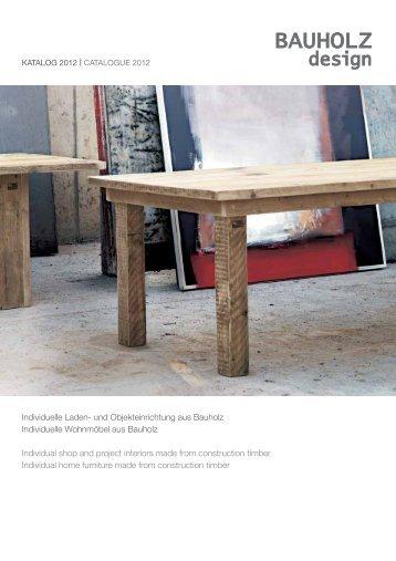 Bauholz Design individuelle laden bauholz design a r t