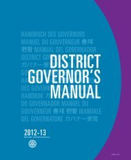 District Governors Manual-07052011-233en (.pdf - Rotary District ...