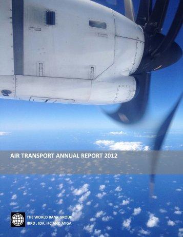 AIRTRANSPORTANNUALREPORT2012 - Archive
