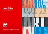 stáhnout katalog pdf - ART reklama