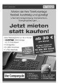 Achtung: Anmeldung unbedingt erforderlich! - CDU Kreisverband ... - Seite 5