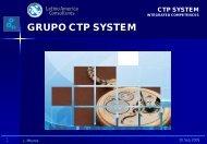 Presentacion Grupo CTP SYSTEM.pdf - Latino America Consultores