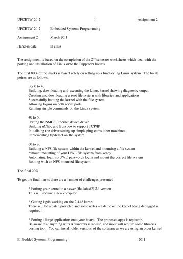 Designing And Writing Device Drivers Assignment Pdf Format