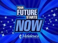 Melaleuca Home Security