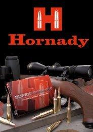 Hornady 2013 - Waffen Braun