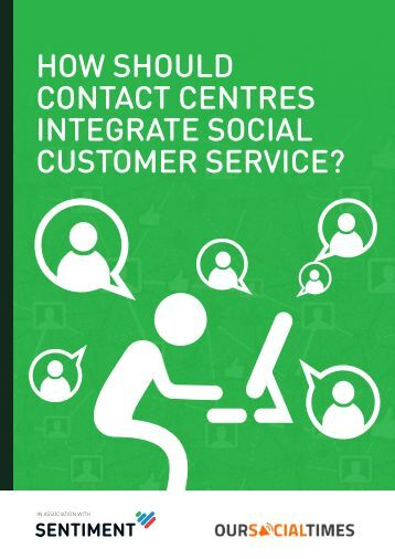 How-should-contact-centres-integrate-social-customer-service