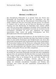 Kapitel XVII Himmel und Höllen I Seite 036-037