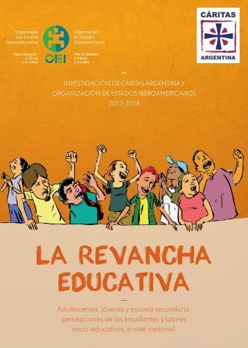 La Revancha Educativa