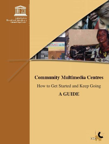 How to get started and keep going: a guide to Community ...