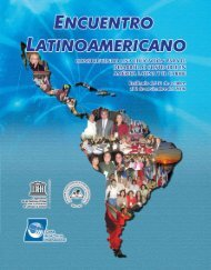 Resumen del Enc…ia Regional.pdf - Earth Charter Initiative
