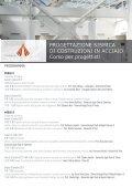 PROGETTAZIONE SISMICA DI COSTRUZIONI IN ACCIAIO ... - Anidis - Page 2
