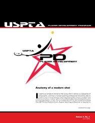 Volume 2, No. 3 - United States Professional Tennis Association