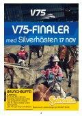 ONSDAG 14 NOVEMBER - Solvalla - Page 2