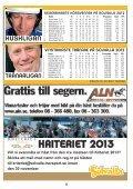 ONSDAG 14 NOVEMBER - Solvalla - Page 5