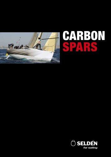CARBON SPARS - Seldén Mast