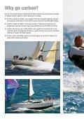 CARBON SPARS - Seldén Mast - Page 4