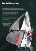 CARBON SPARS - Seldén Mast - Page 6