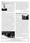 Zum Pfarrblatt Feber 2009 - Stiftspfarre St. Paul - Seite 2