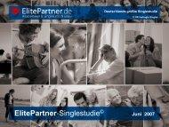 Kooperationspartner und ElitePartner.de Der Beginn einer neuen