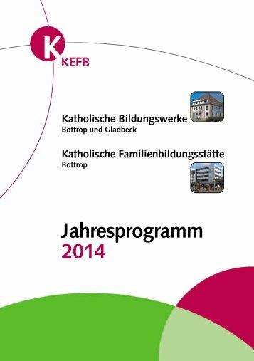 downloaden - Katholische Erwachsenen- und Familienbildung im ...