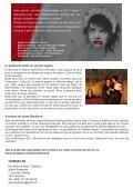 Dossier du spectacle Blanche-Neige - Festival Echappée Belle - Page 2