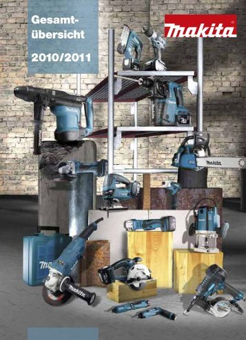 Download Makita Hauptkatalog