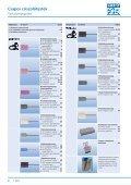 PFERD Csapos csiszolótestek - Mayer-Szerszám Kft - Page 2