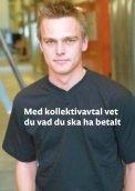 En svensk modell - IF Metall - Page 5