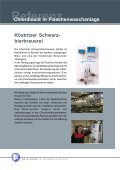 News 04/2009 - Dr. A. Kuntze GmbH - Seite 2