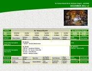 DECEMBER 2011 v2 - Saintteresasi.org