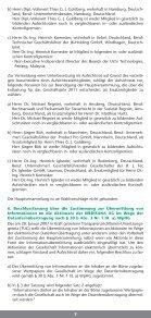 Einladung zur ordentlichen Hauptversammlung und ... - Medisana - Seite 3