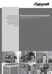 Preisliste 10/2011 - gültig ab 01.10.2011 - Stürmer